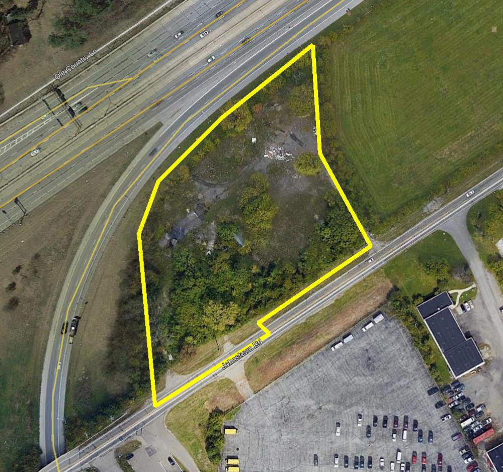 0 Johnstown Road, Columbus, Ohio 43219, ,Land/farm,For Sale,Johnstown,220018831
