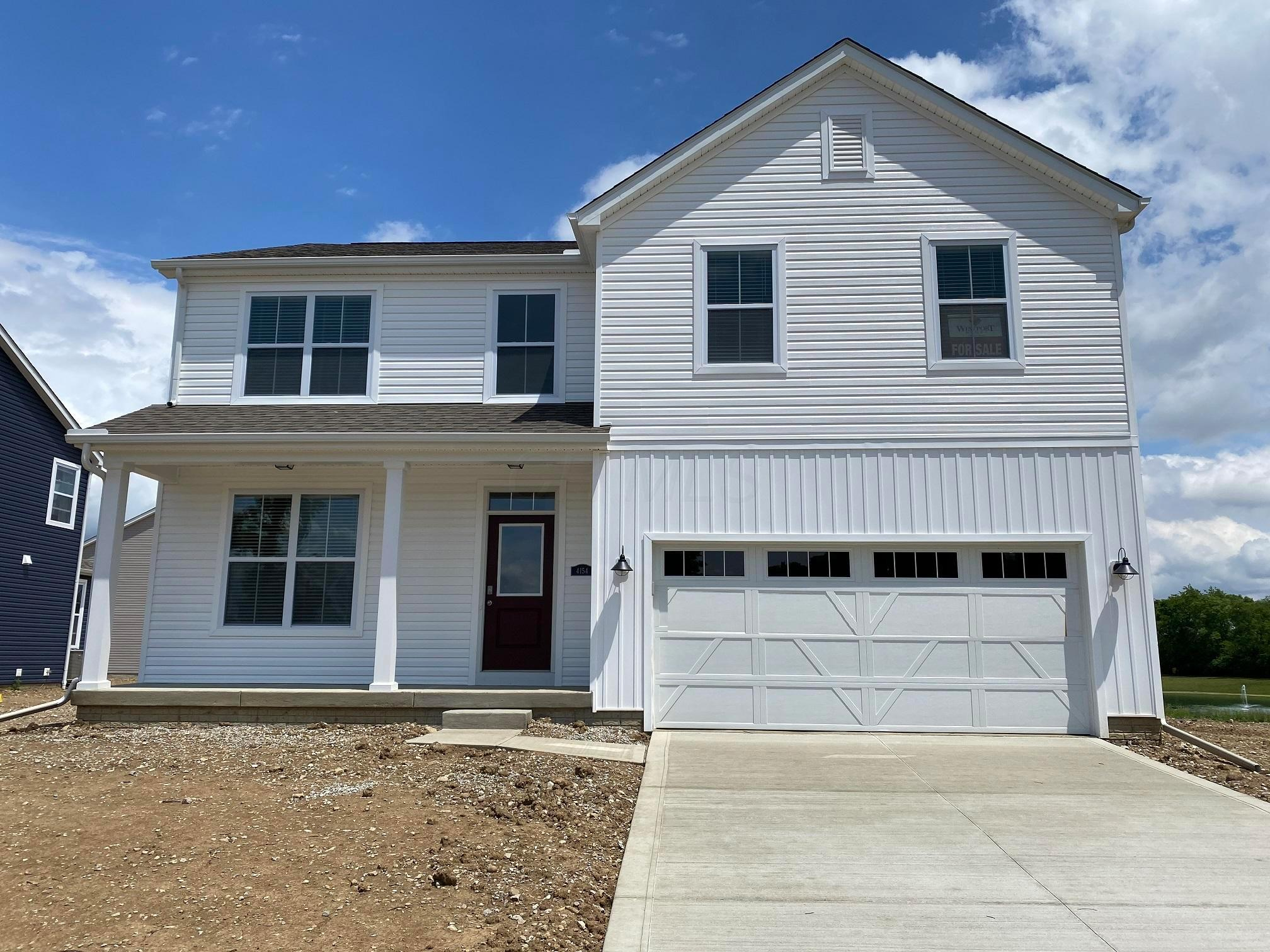 4154 Holstein Drive, Obetz, Ohio 43207, 4 Bedrooms Bedrooms, ,3 BathroomsBathrooms,Residential,For Sale,Holstein,220017644