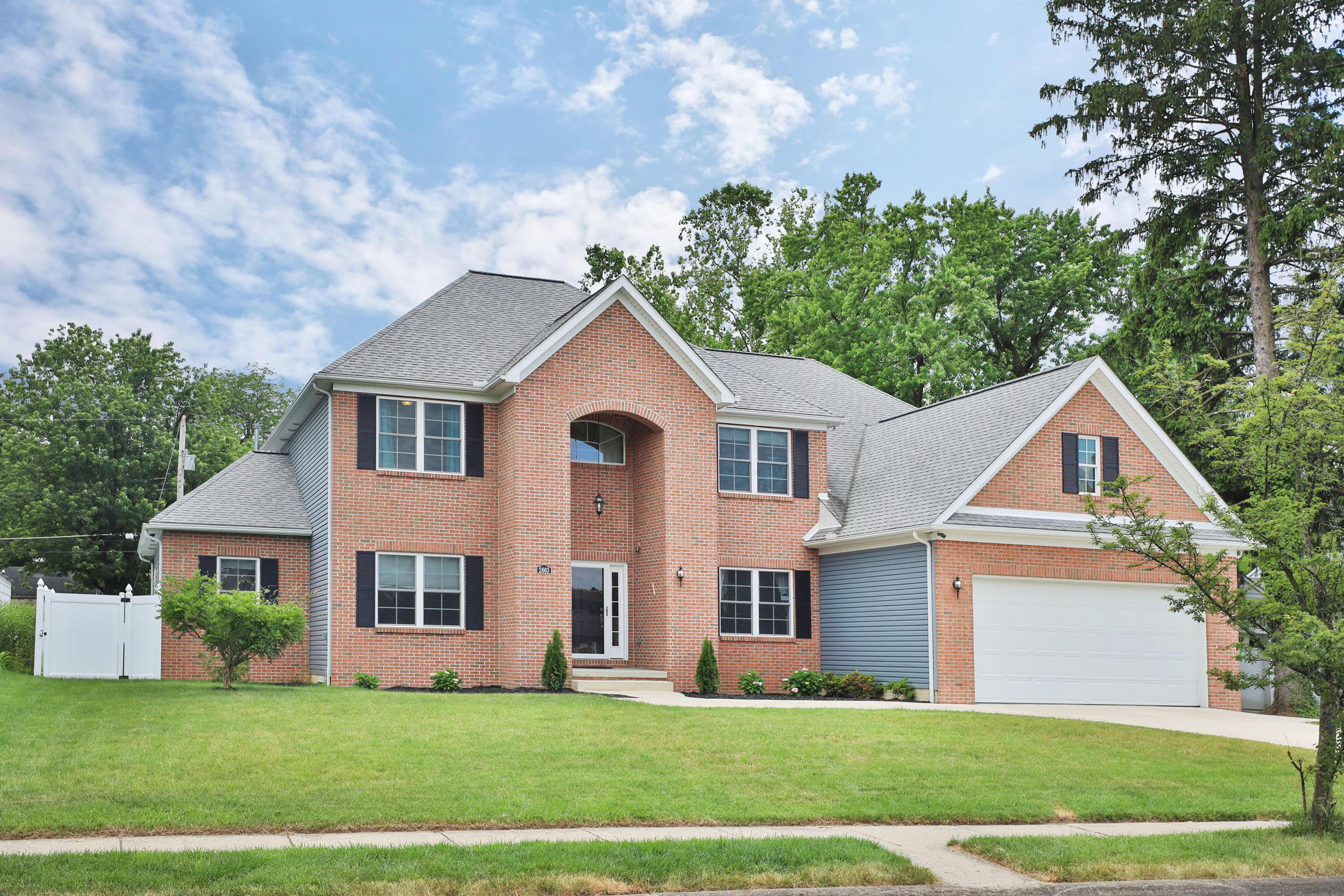 2863 Bexley Park Road, Columbus, Ohio 43209, 8 Bedrooms Bedrooms, ,6 BathroomsBathrooms,Residential,For Sale,Bexley Park,220019487