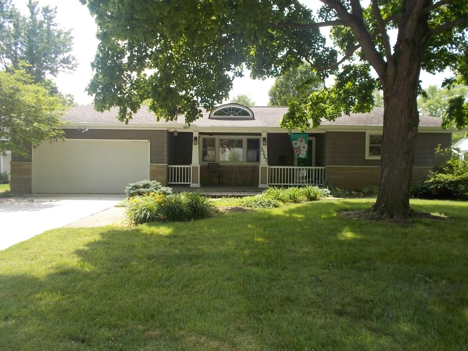 3337 Leighton Road, Columbus, Ohio 43221, 3 Bedrooms Bedrooms, ,2 BathroomsBathrooms,Residential,For Sale,Leighton,220018941