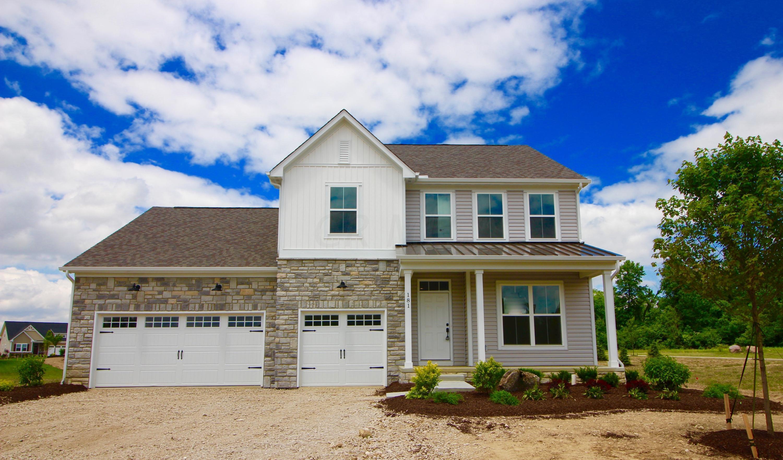 181 Firenze Road, Delaware, Ohio 43015, 4 Bedrooms Bedrooms, ,3 BathroomsBathrooms,Residential,For Sale,Firenze,220001468