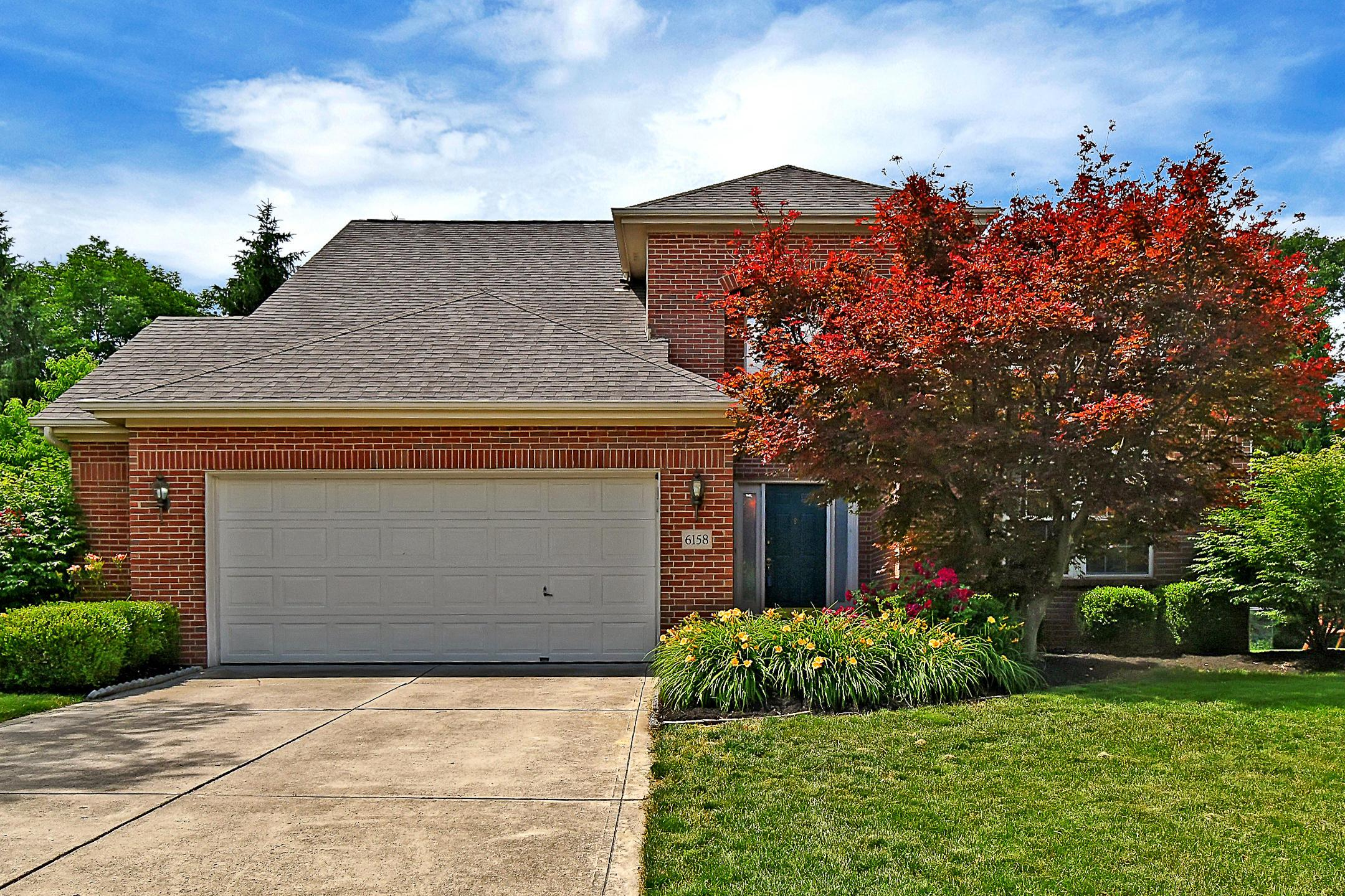 6158 St Mel Circle, Dublin, Ohio 43017, 4 Bedrooms Bedrooms, ,3 BathroomsBathrooms,Residential,For Sale,St Mel,220019274