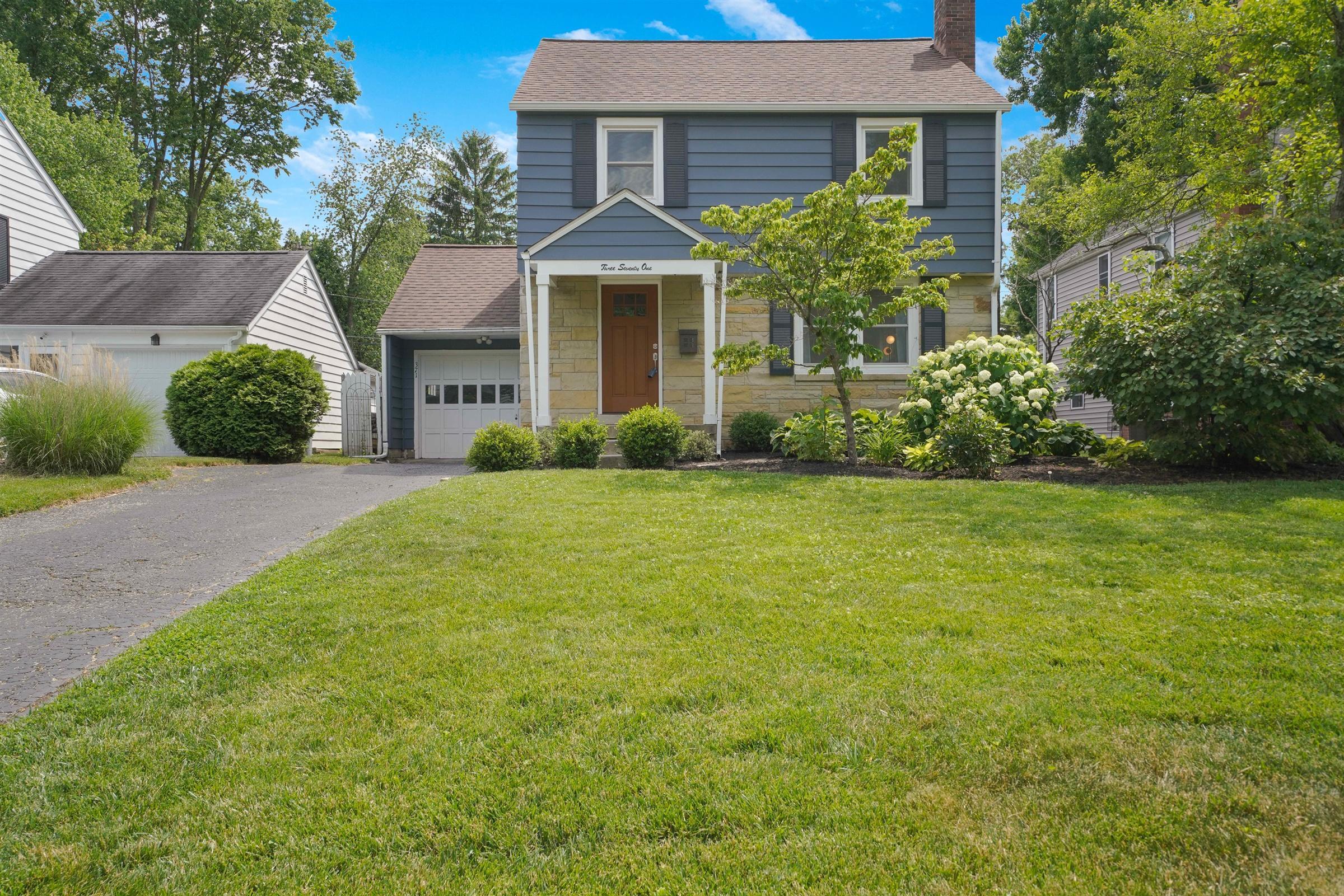 371 Park Boulevard, Worthington, Ohio 43085, 3 Bedrooms Bedrooms, ,2 BathroomsBathrooms,Residential,For Sale,Park,220019286