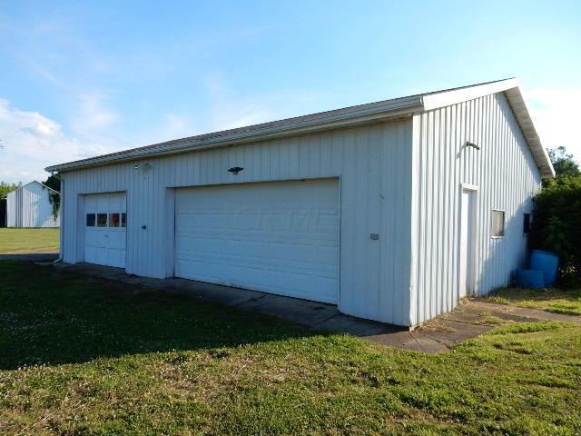 13941 Upper Fredericktown Road, Fredericktown, Ohio 43019, ,Land/farm,For Sale,Upper Fredericktown,220019171