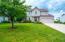 4 Bedroom home on cul-de-sac in Westerville Schools!