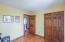 Hardwood flooring in bedroom #4