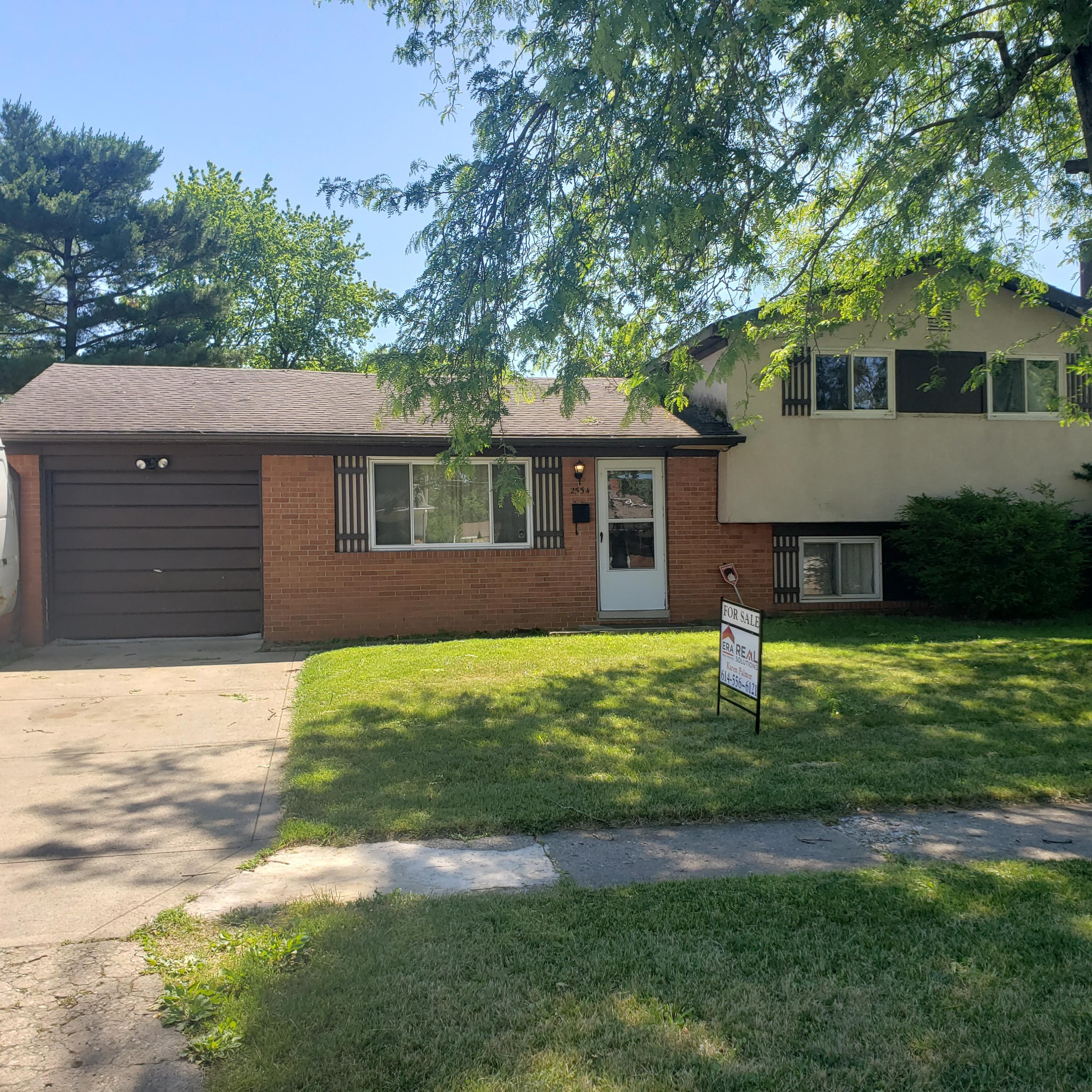 2554 Ilene Road, Columbus, Ohio 43232, 3 Bedrooms Bedrooms, ,1 BathroomBathrooms,Residential,For Sale,Ilene,220018451