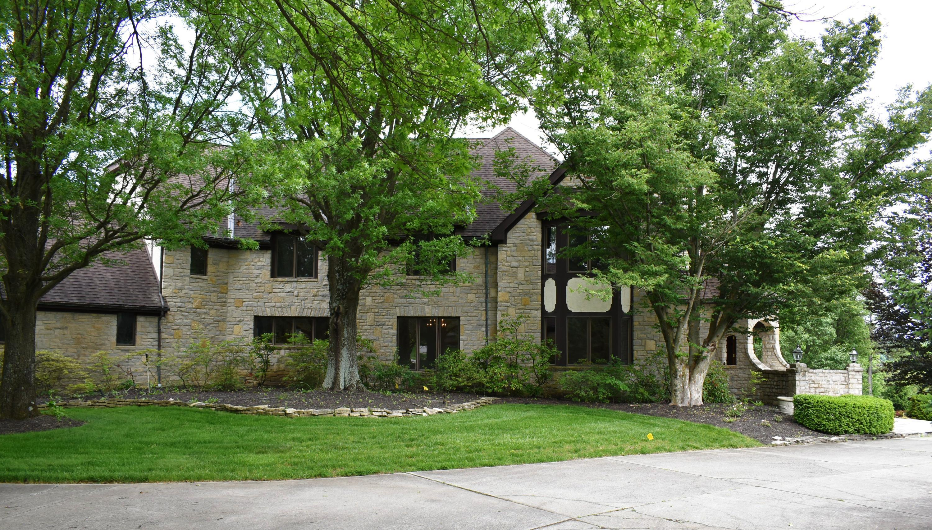 1650 Abbotsford Green Drive, Powell, Ohio 43065, 5 Bedrooms Bedrooms, ,6 BathroomsBathrooms,Residential,For Sale,Abbotsford Green,219044740