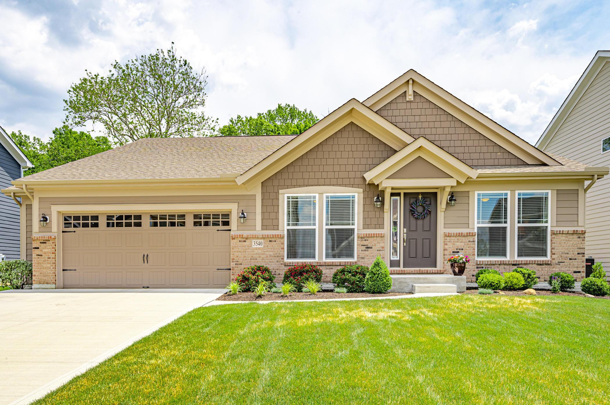 3540 Woodland Drive, Hilliard, Ohio 43026, 3 Bedrooms Bedrooms, ,2 BathroomsBathrooms,Residential,For Sale,Woodland,220019519