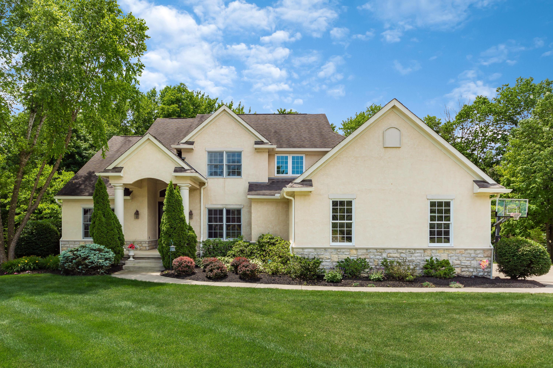 711 Hawksbury Way, Powell, Ohio 43065, 5 Bedrooms Bedrooms, ,5 BathroomsBathrooms,Residential,For Sale,Hawksbury,220019529