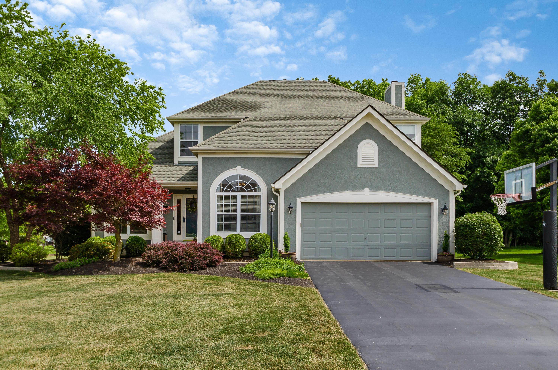 2244 Castlebrook Drive, Powell, Ohio 43065, 4 Bedrooms Bedrooms, ,4 BathroomsBathrooms,Residential,For Sale,Castlebrook,220019388