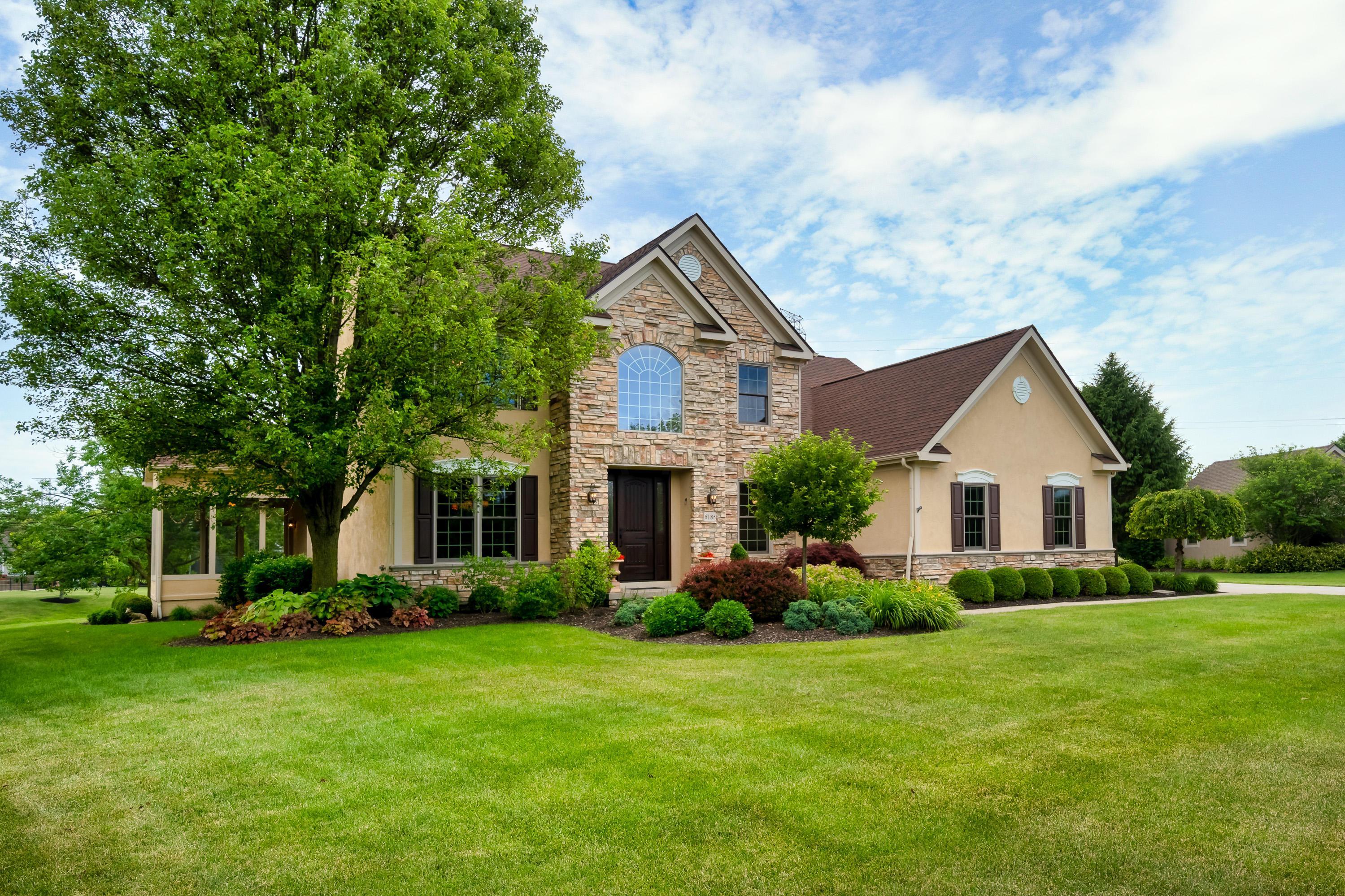 6185 Heritage Lakes Drive, Hilliard, Ohio 43026, 4 Bedrooms Bedrooms, ,3 BathroomsBathrooms,Residential,For Sale,Heritage Lakes,220019537