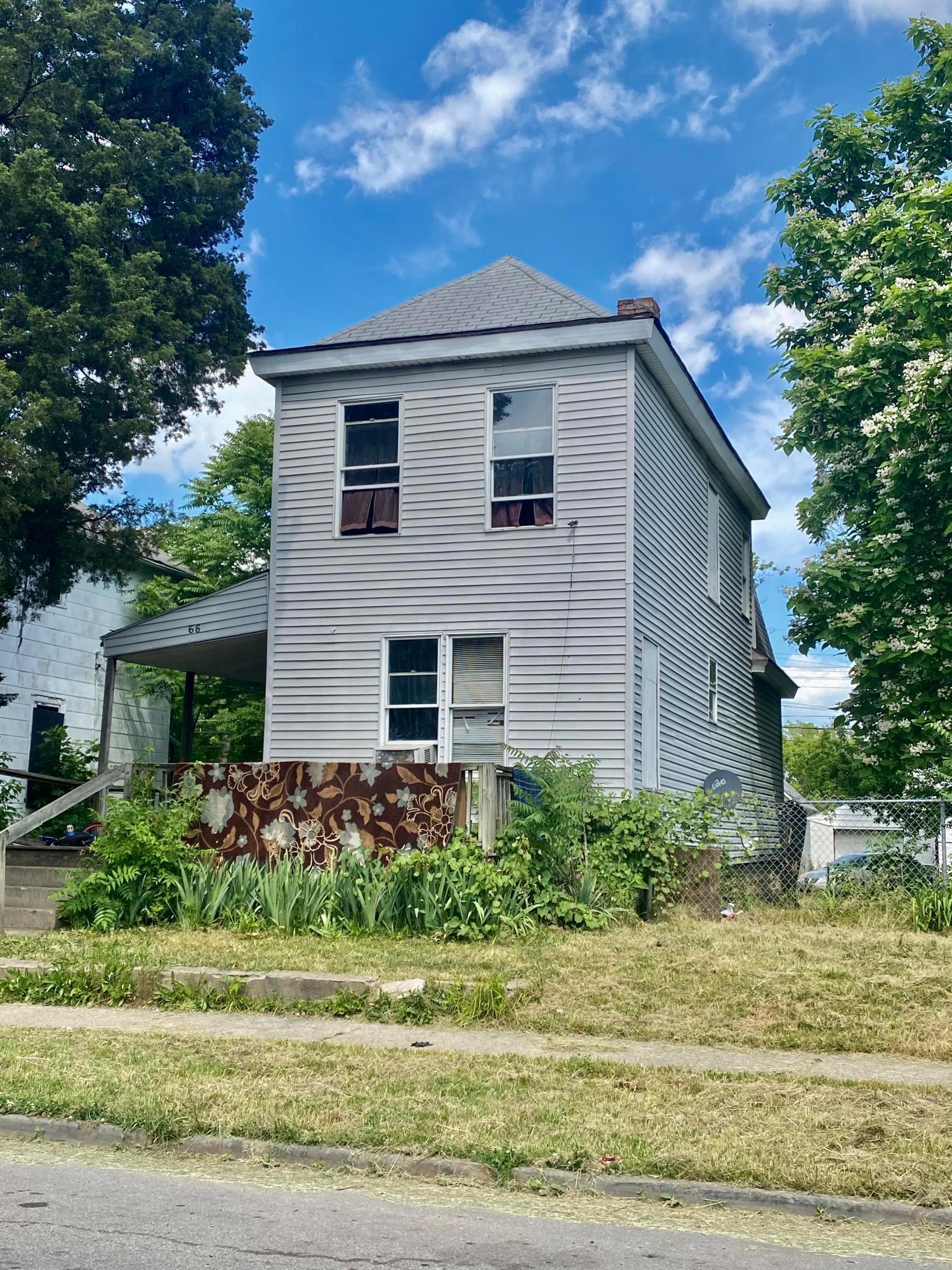 66 Wheatland Avenue, Columbus, Ohio 43204, 3 Bedrooms Bedrooms, ,1 BathroomBathrooms,Residential,For Sale,Wheatland,220019523
