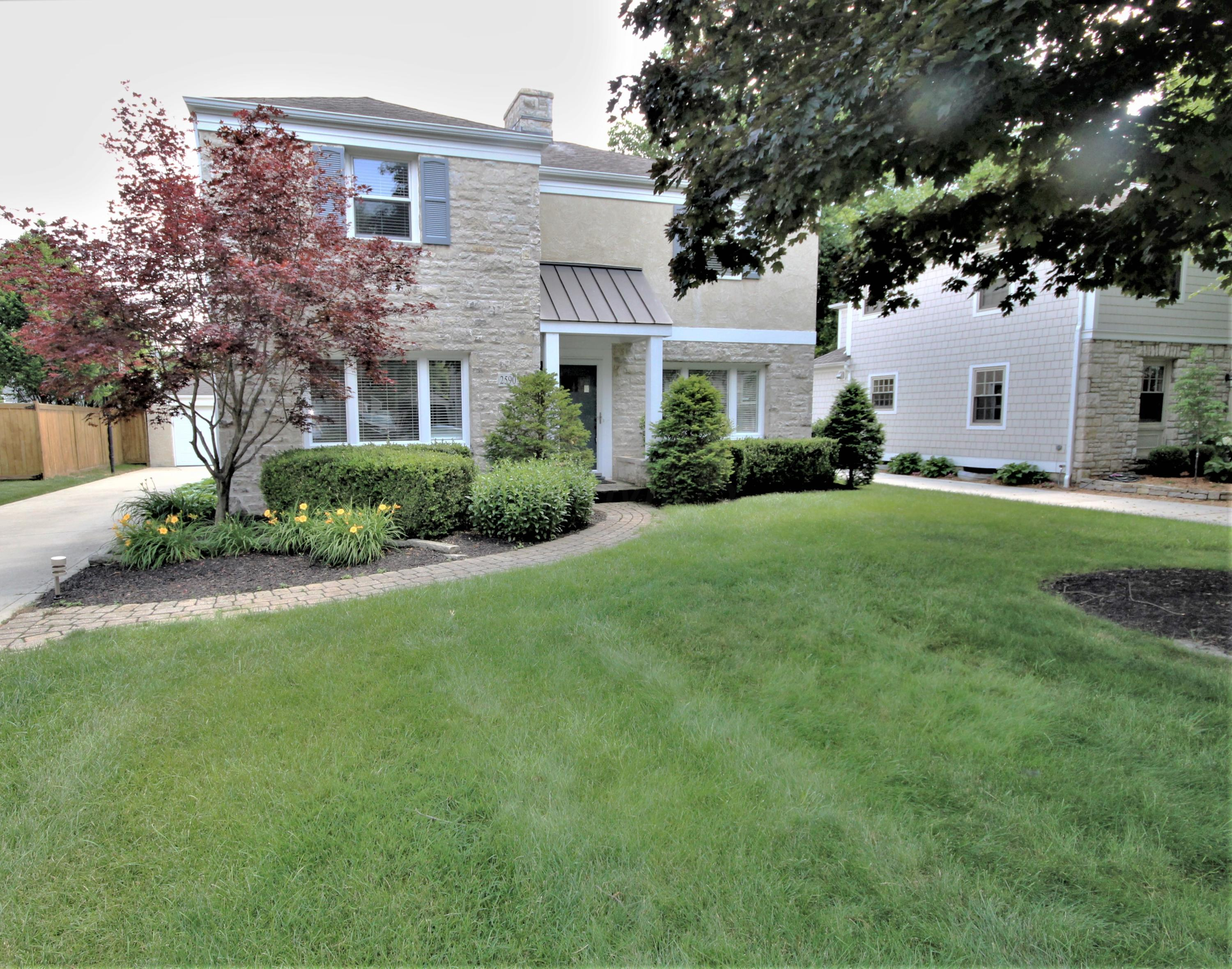 Photo of 2590 Andover Road, Columbus, OH 43221