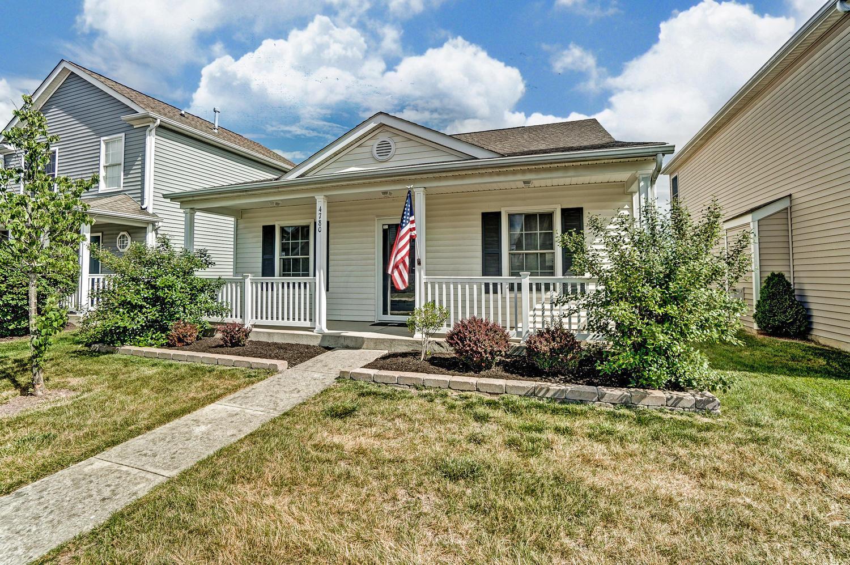 4780 Mattox Street, Columbus, Ohio 43228, 2 Bedrooms Bedrooms, ,3 BathroomsBathrooms,Residential,For Sale,Mattox,220019724