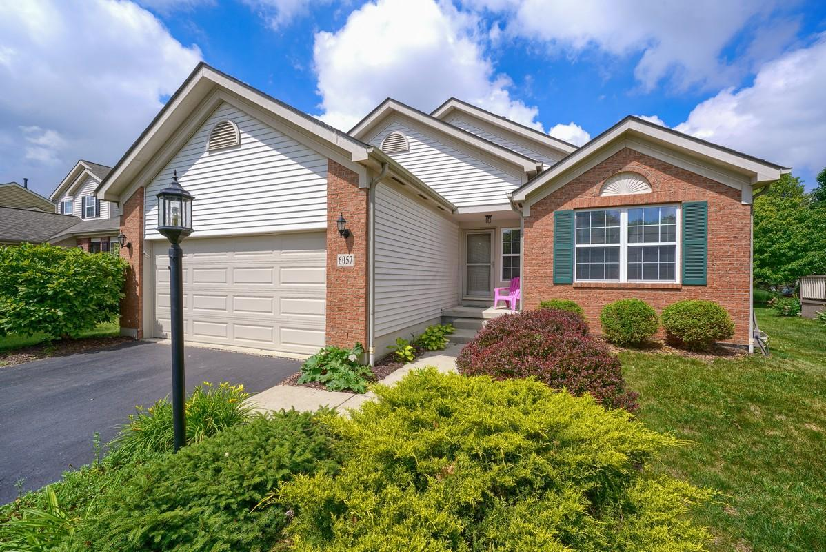 6057 Tuswell Drive, Dublin, Ohio 43016, 3 Bedrooms Bedrooms, ,2 BathroomsBathrooms,Residential,For Sale,Tuswell,220019752