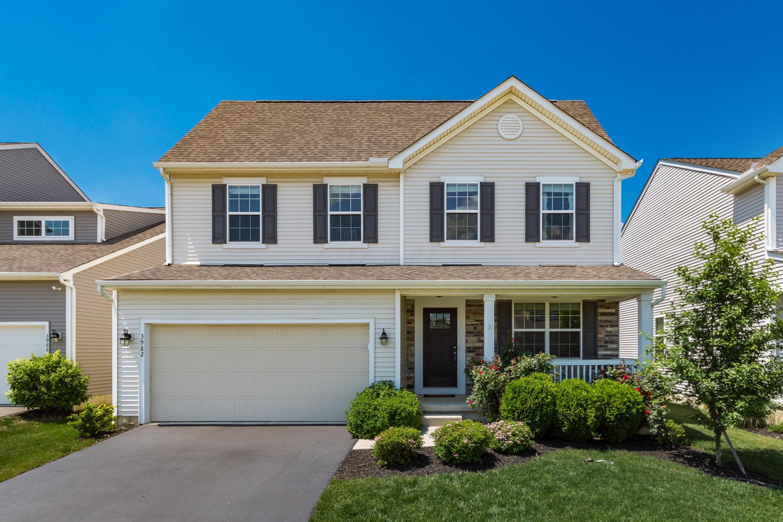 3982 Trail Ridge Drive, Columbus, Ohio 43228, 4 Bedrooms Bedrooms, ,4 BathroomsBathrooms,Residential,For Sale,Trail Ridge,220019756