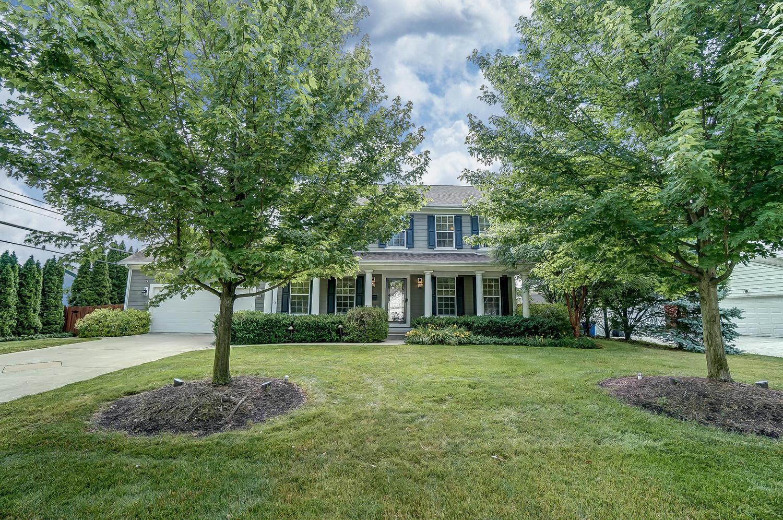 4518 Bradford Road, Columbus, Ohio 43220, 3 Bedrooms Bedrooms, ,6 BathroomsBathrooms,Residential,For Sale,Bradford,220019669