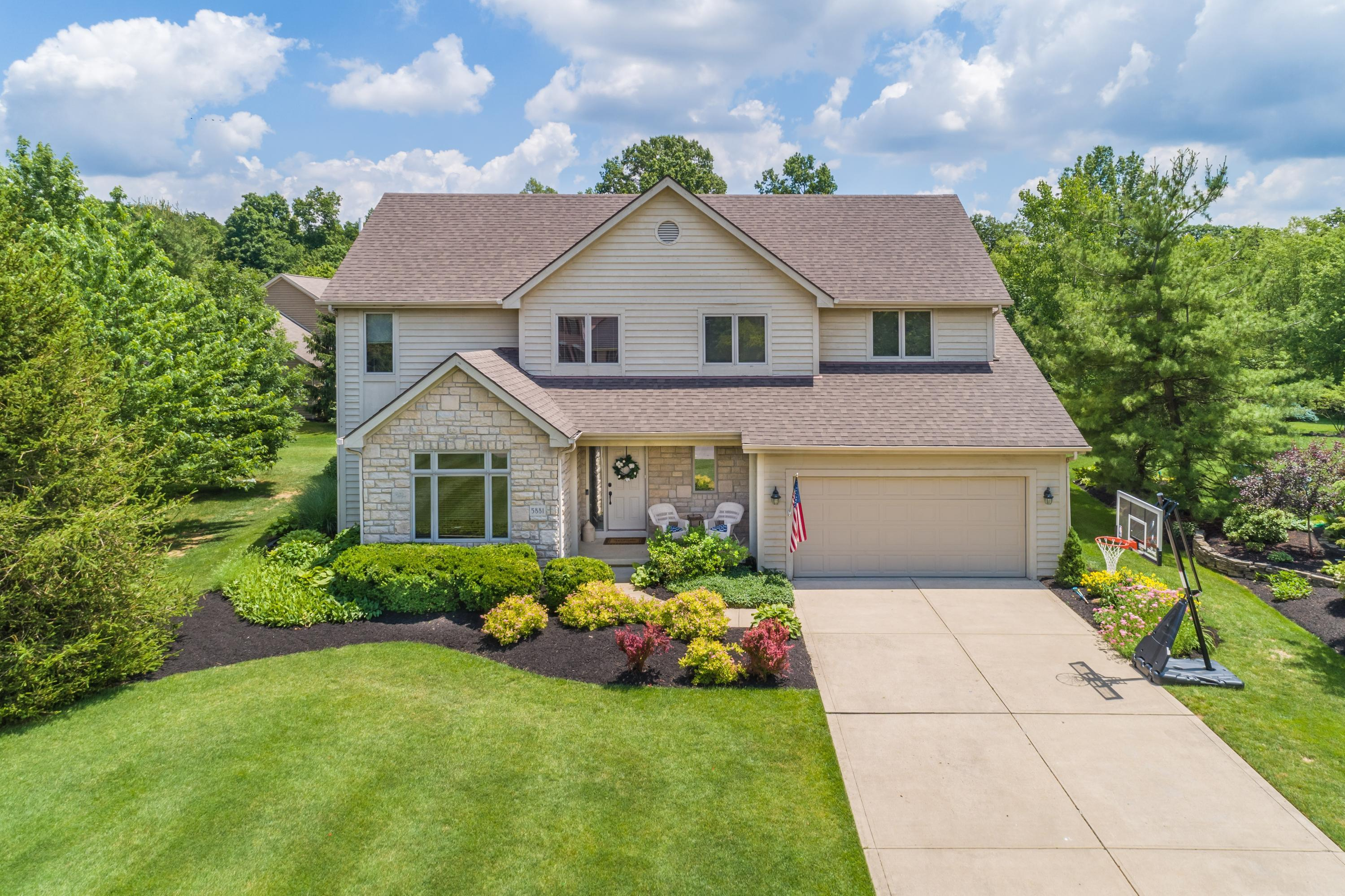 5881 Maritime Court, Lewis Center, Ohio 43035, 4 Bedrooms Bedrooms, ,3 BathroomsBathrooms,Residential,For Sale,Maritime,220019832