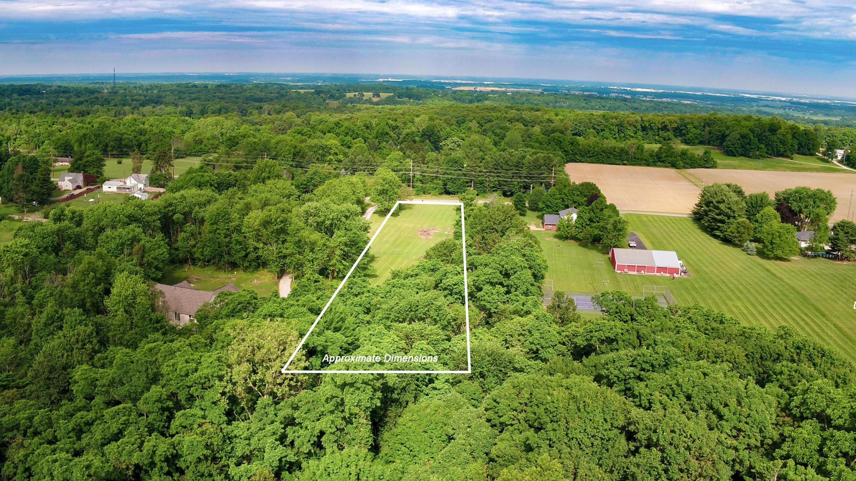 0 Cedar Hill Road Road, Canal Winchester, Ohio 43110, ,Land/farm,For Sale,Cedar Hill Road,220019086
