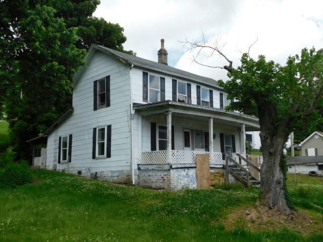 323 East Street, Logan, Ohio 43138, 3 Bedrooms Bedrooms, ,1 BathroomBathrooms,Residential,For Sale,East,220009618