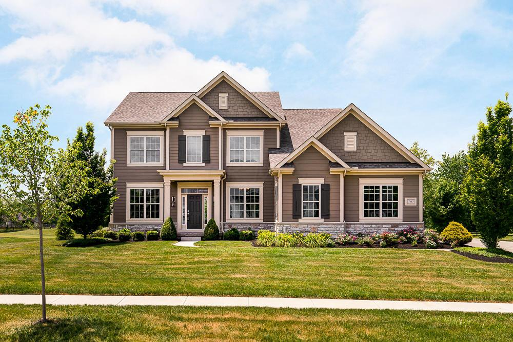 Photo of 7467 New Albany Links Drive, New Albany, OH 43054