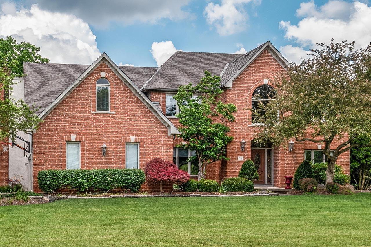 73 Sycamore Ridge Drive, Powell, Ohio 43065, 5 Bedrooms Bedrooms, ,5 BathroomsBathrooms,Residential,For Sale,Sycamore Ridge,220019828