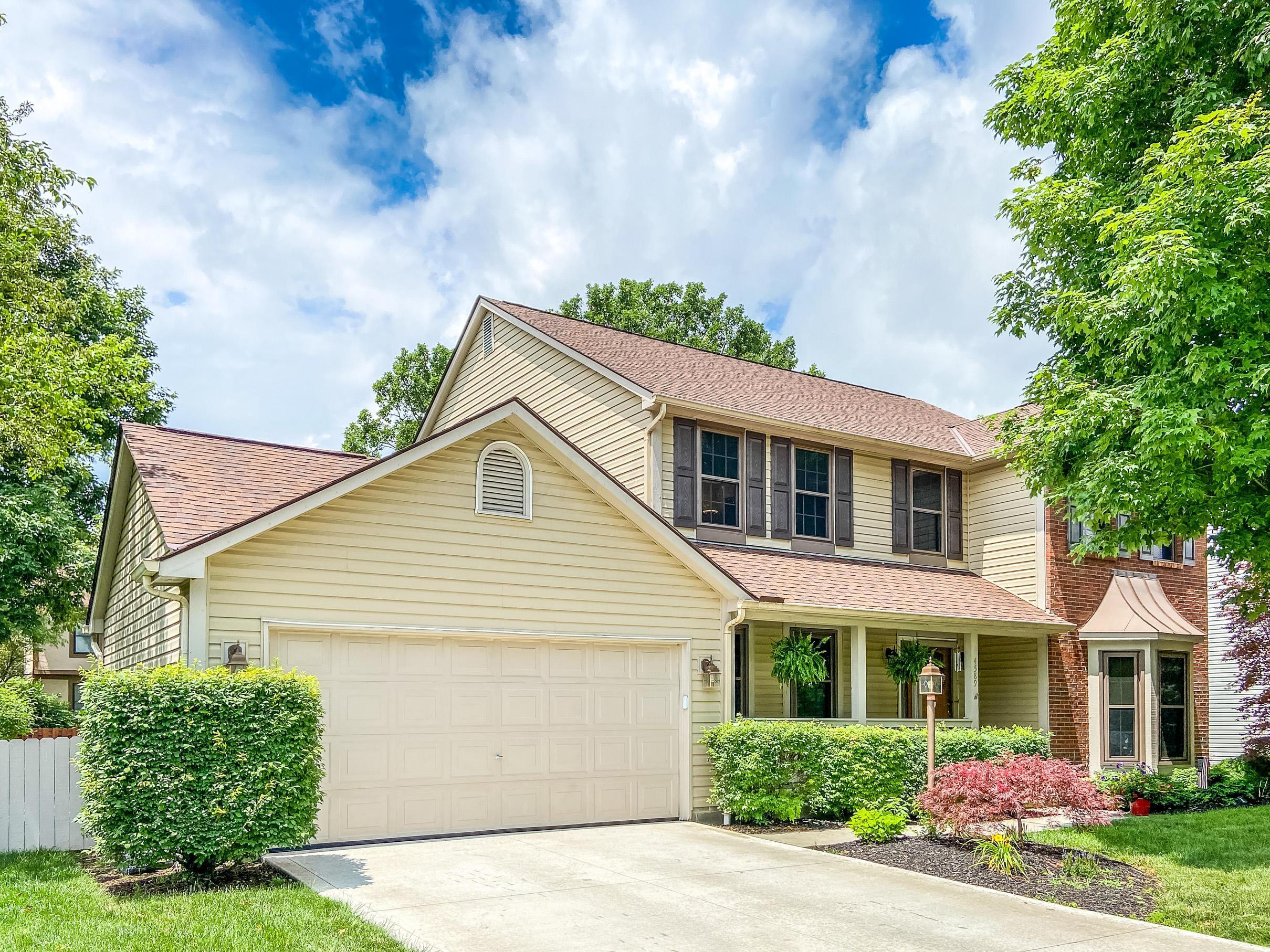 4589 Stonehill Street, Hilliard, Ohio 43026, 4 Bedrooms Bedrooms, ,3 BathroomsBathrooms,Residential,For Sale,Stonehill,220019910