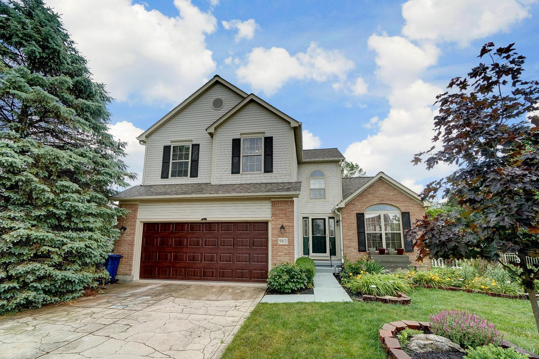 982 Freida Court, Galloway, Ohio 43119, 4 Bedrooms Bedrooms, ,3 BathroomsBathrooms,Residential,For Sale,Freida,220020165