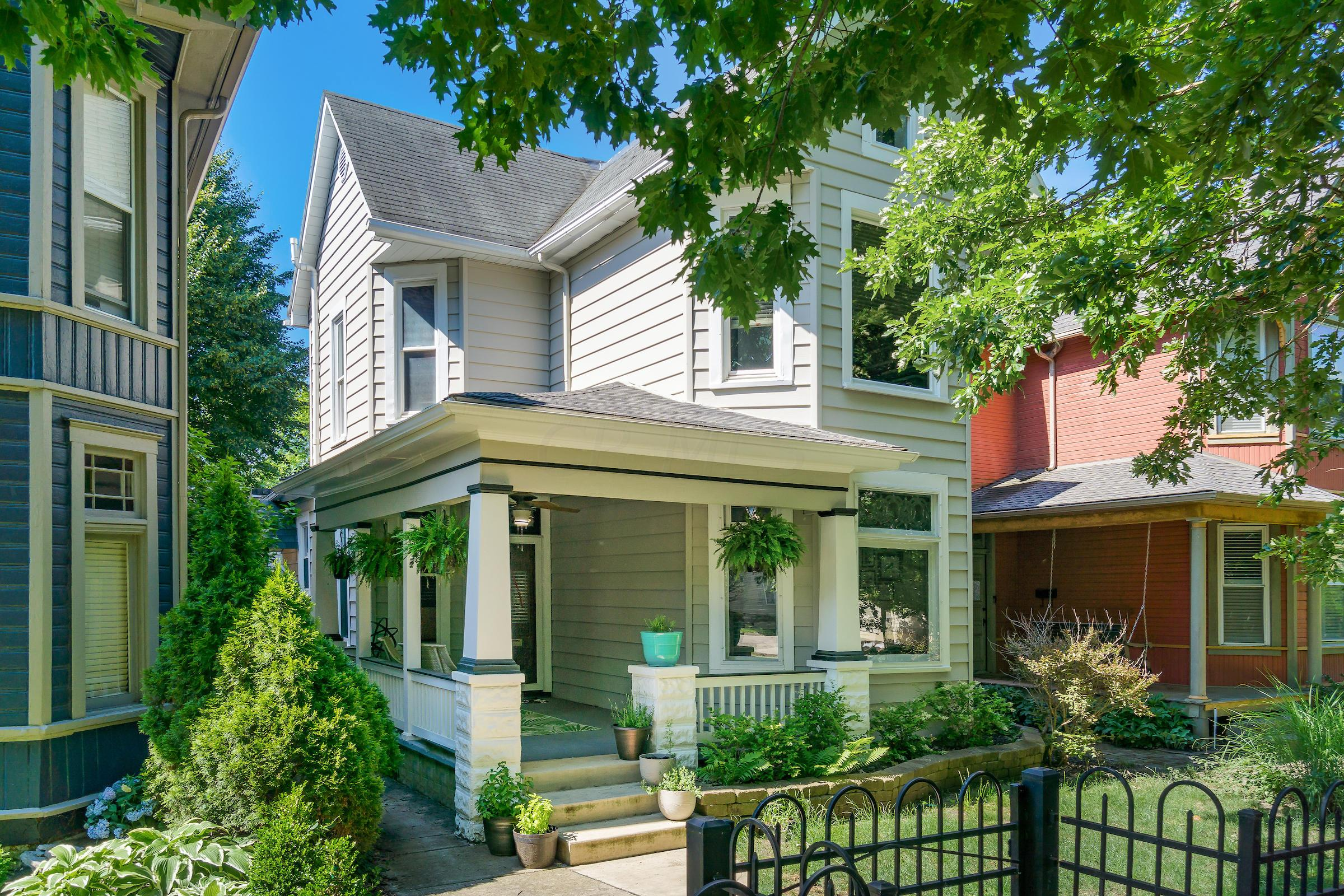 Property for sale at 417 W 2nd Avenue, Columbus,  Ohio 43201