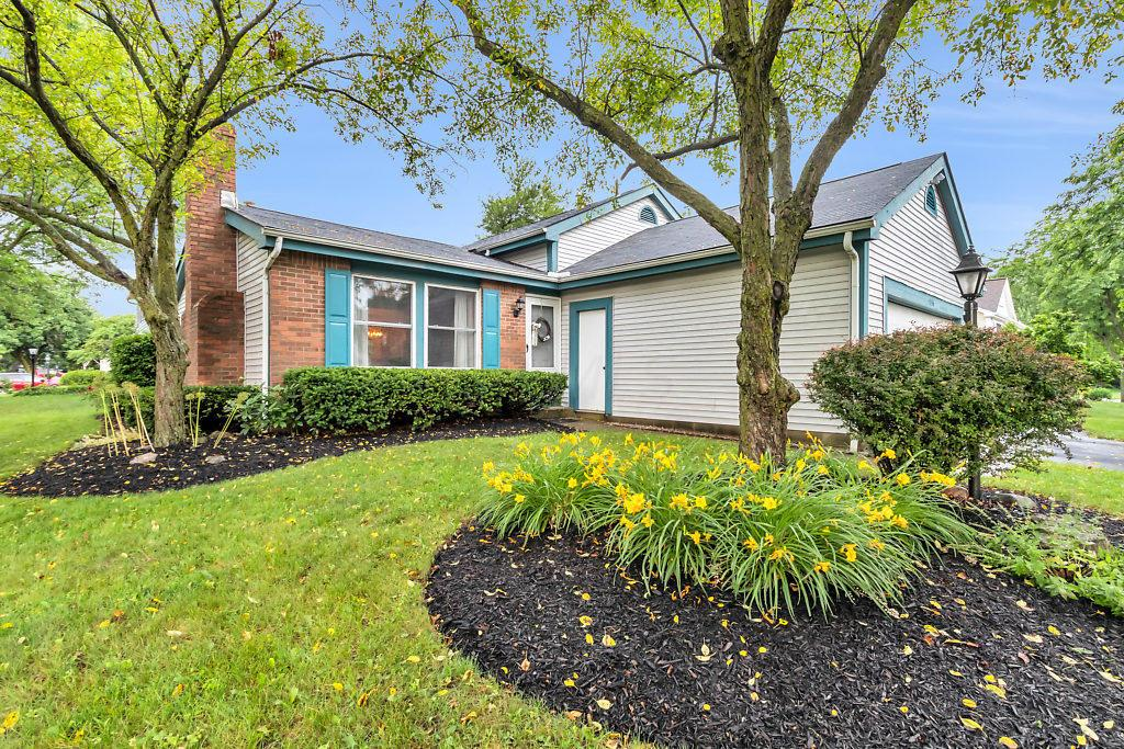 5336 Carina Court, Hilliard, Ohio 43026, 3 Bedrooms Bedrooms, ,2 BathroomsBathrooms,Residential,For Sale,Carina,220020484