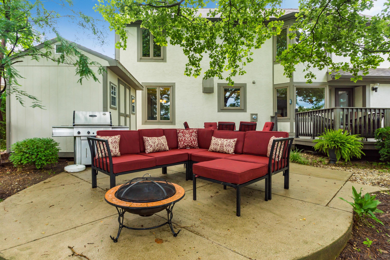 2280 Concord Village Drive, Columbus, Ohio 43220, 5 Bedrooms Bedrooms, ,3 BathroomsBathrooms,Residential,For Sale,Concord Village,220020322