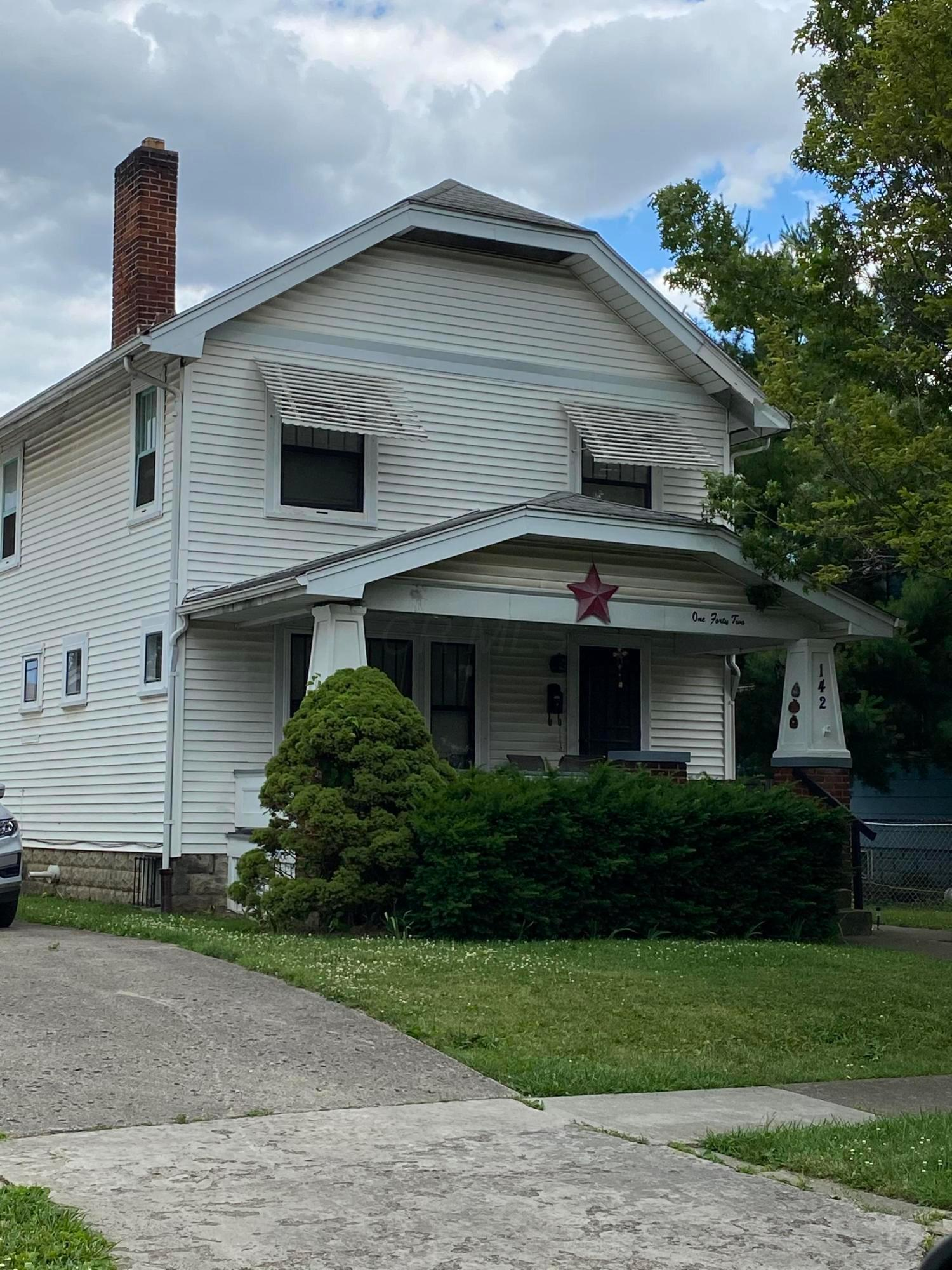 Property for sale at 142 N Powell Avenue, Columbus,  Ohio 43204