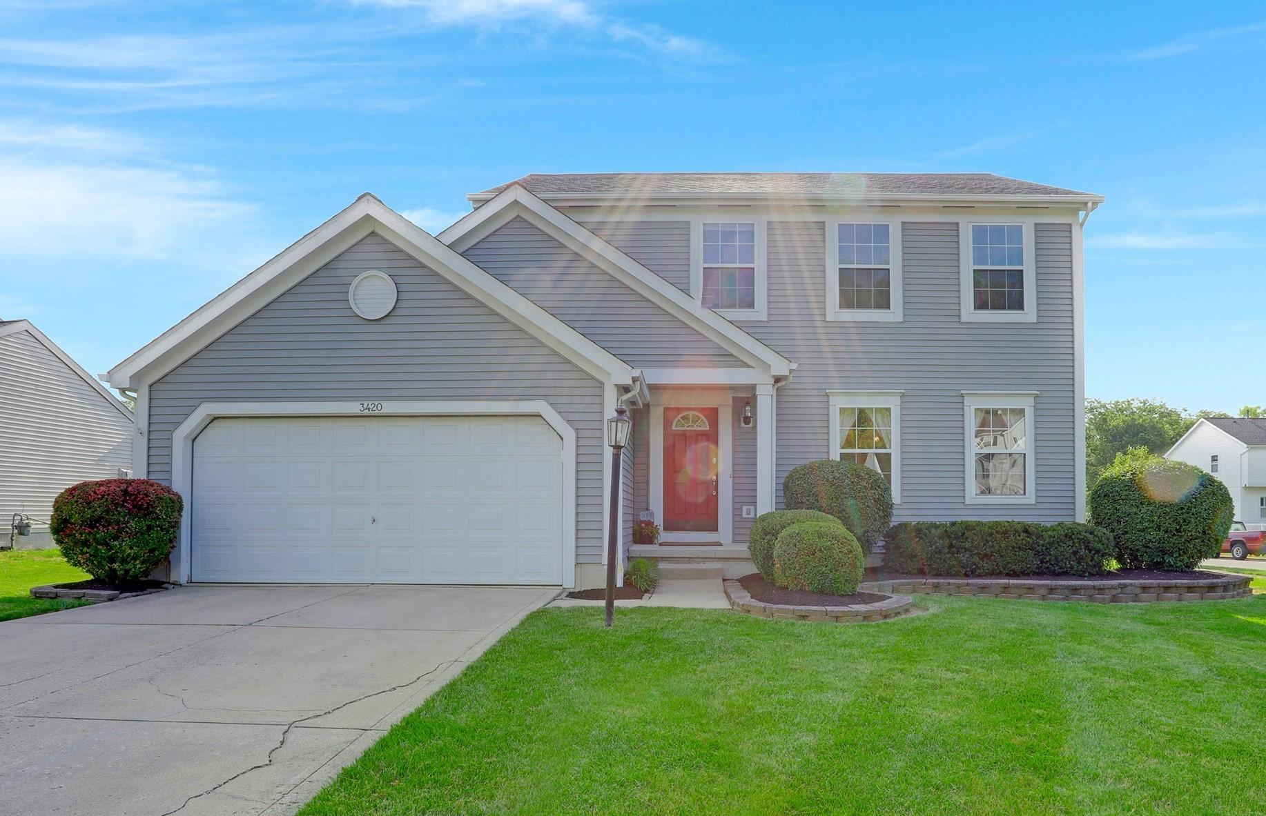 3420 Patcon Way, Hilliard, Ohio 43026, 4 Bedrooms Bedrooms, ,4 BathroomsBathrooms,Residential,For Sale,Patcon,220020250
