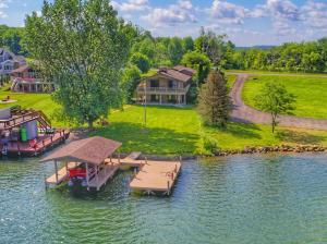 4089 Apple Valley Drive, Howard, OH 43028