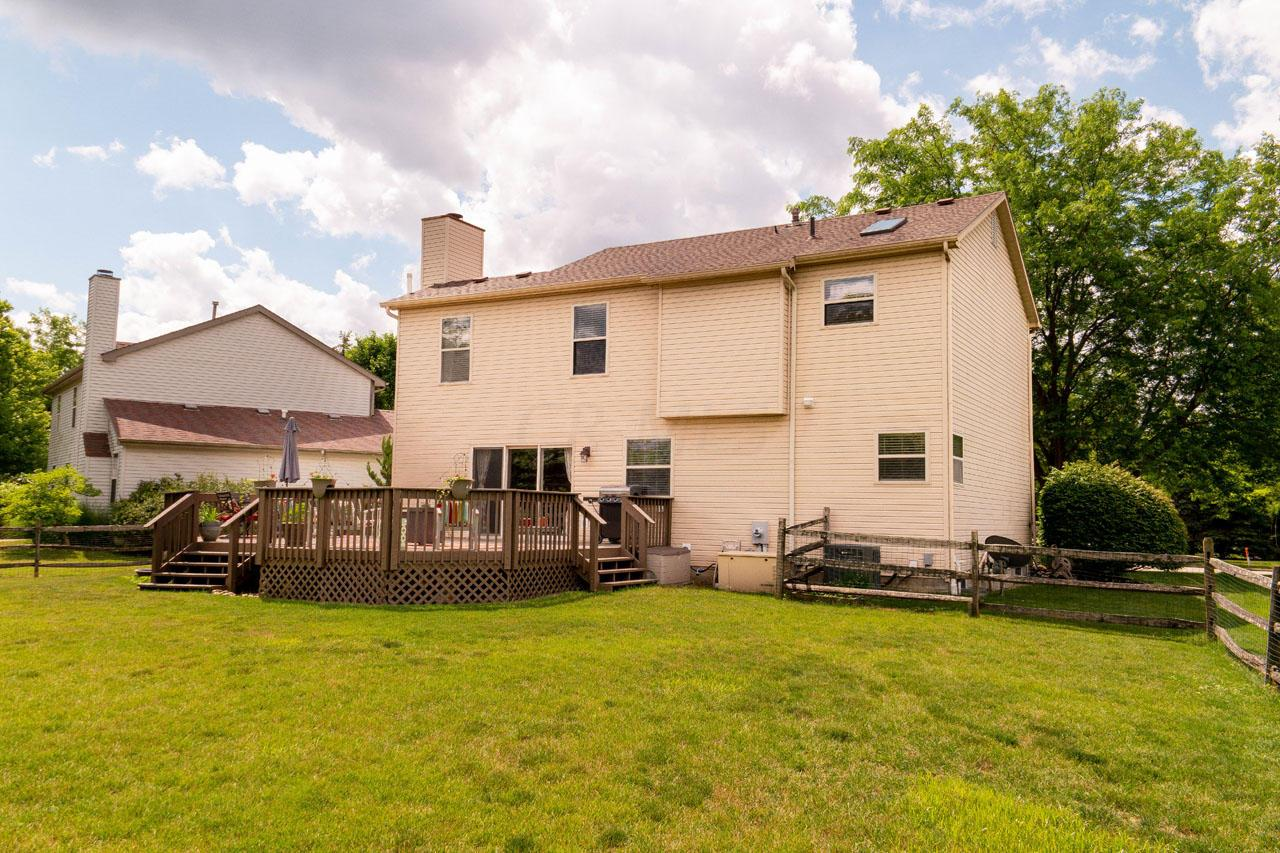 5956 Pirthshire Court, Dublin, Ohio 43016, 4 Bedrooms Bedrooms, ,3 BathroomsBathrooms,Residential,For Sale,Pirthshire,220020418