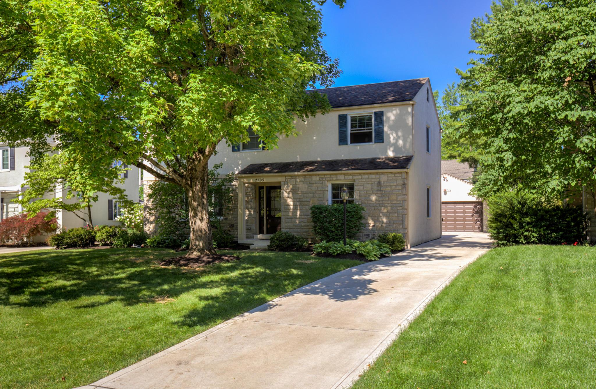 2705 Wexford Road, Columbus, Ohio 43221, 5 Bedrooms Bedrooms, ,4 BathroomsBathrooms,Residential,For Sale,Wexford,220020519
