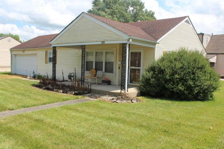 Property for sale at 305 Cedar Heights, Circleville,  Ohio 43113