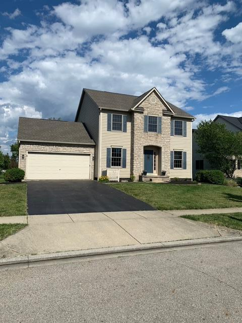 4252 Donald Drive, Hilliard, Ohio 43026, 4 Bedrooms Bedrooms, ,4 BathroomsBathrooms,Residential,For Sale,Donald,220020427