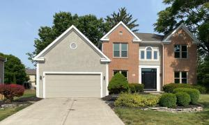 827 Claycross Court, Galloway, OH 43119