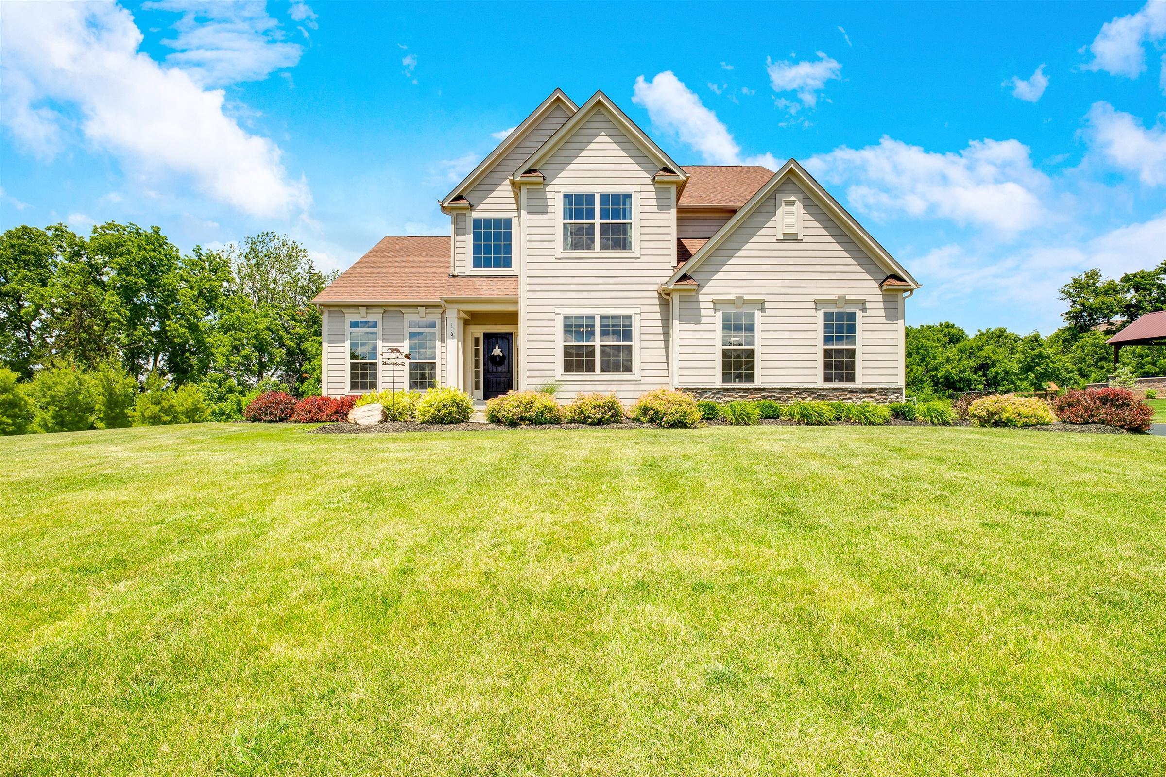 1164 Rambling Brook Way, Delaware, Ohio 43015, 4 Bedrooms Bedrooms, ,3 BathroomsBathrooms,Residential,For Sale,Rambling Brook,220020553