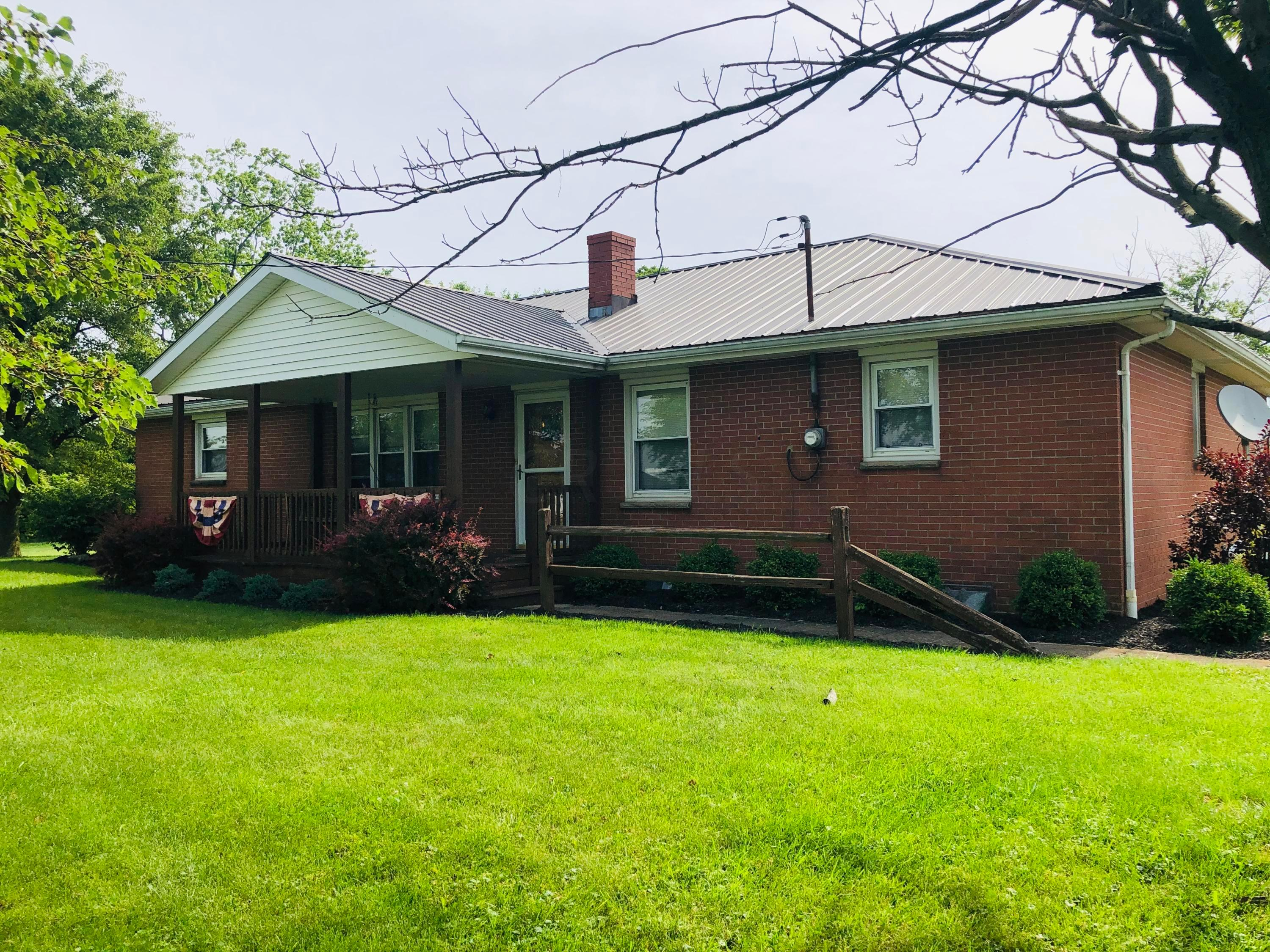 1995 Old Chillicothe Road, Washington Court House, Ohio 43160, 3 Bedrooms Bedrooms, ,2 BathroomsBathrooms,Residential,For Sale,Old Chillicothe,220020557