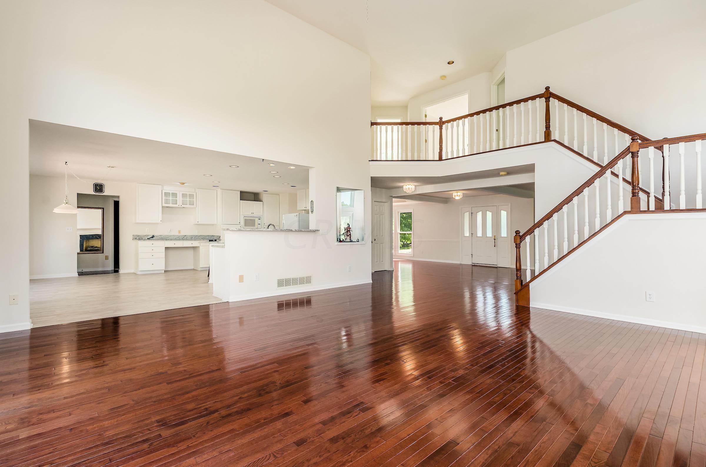 10848 Buckingham Place, Powell, Ohio 43065, 5 Bedrooms Bedrooms, ,4 BathroomsBathrooms,Residential,For Sale,Buckingham,220020602