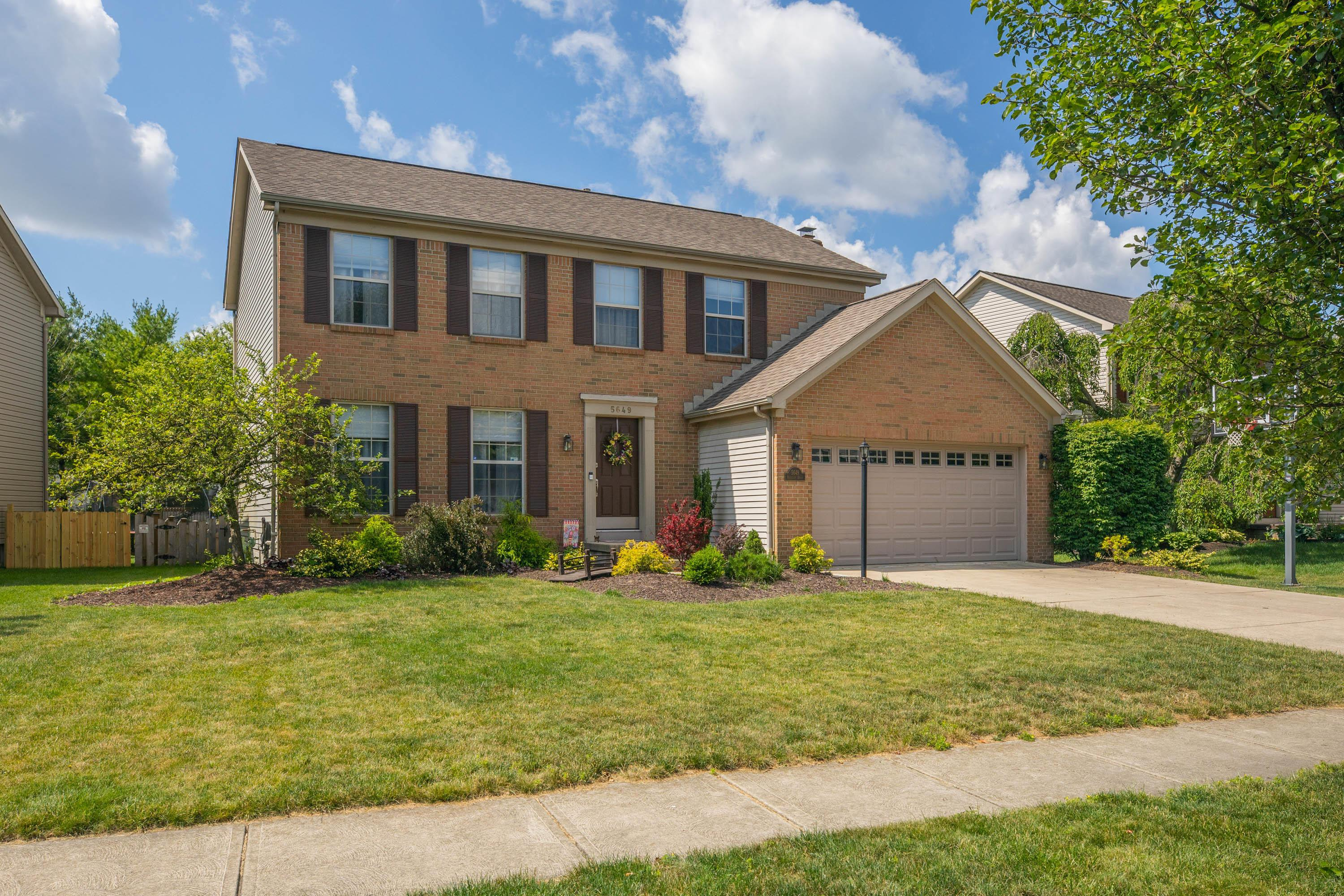 5649 Rosecliff Drive, Hilliard, Ohio 43026, 4 Bedrooms Bedrooms, ,3 BathroomsBathrooms,Residential,For Sale,Rosecliff,220020590