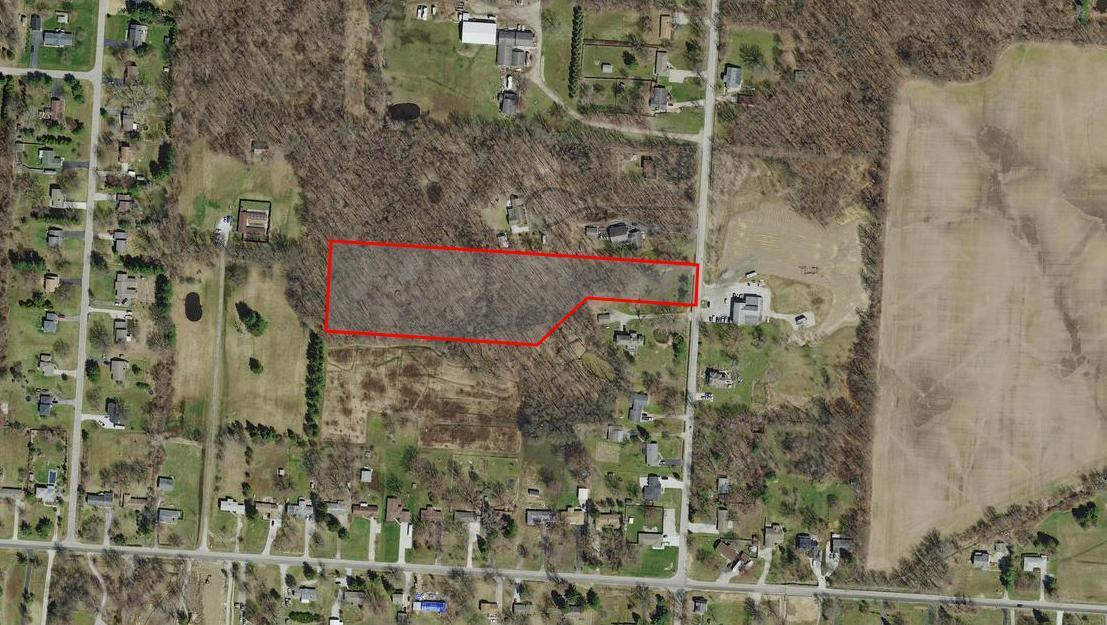 0 Babbitt Road, New Albany, Ohio 43054, ,Land/farm,For Sale,Babbitt,220020638