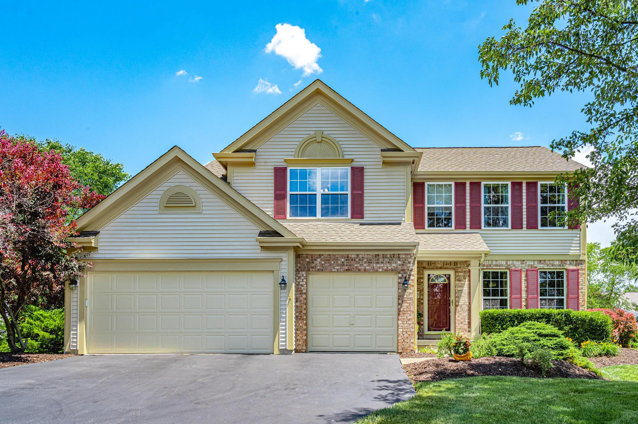 6033 Seton Court, Lewis Center, Ohio 43035, 4 Bedrooms Bedrooms, ,4 BathroomsBathrooms,Residential,For Sale,Seton,220020724