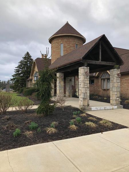 2196 Hedgerow Road, Columbus, Ohio 43220, 1 Bedroom Bedrooms, ,1 BathroomBathrooms,Residential,For Sale,Hedgerow,220020920