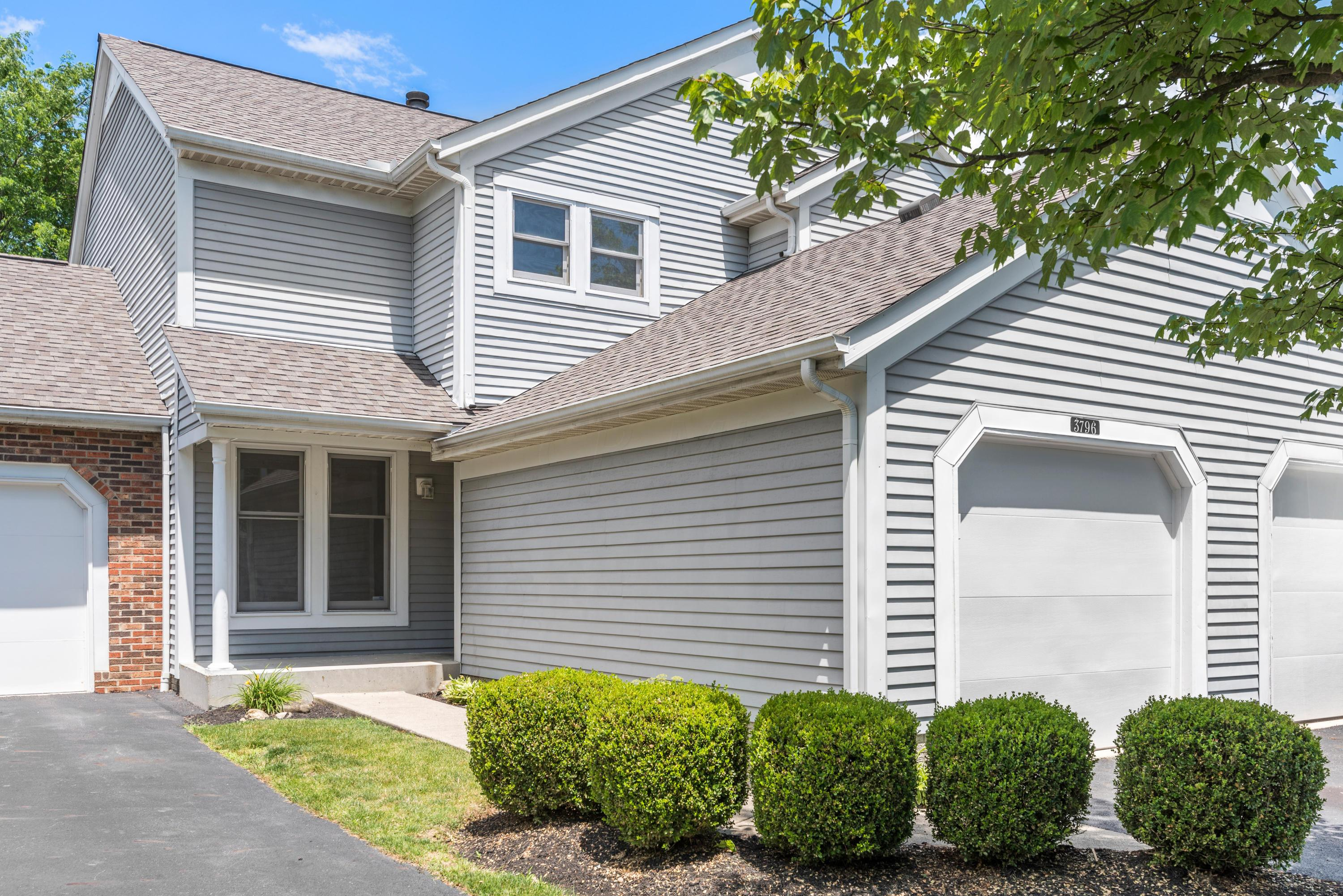 3796 Baybridge Lane, Dublin, Ohio 43016, 2 Bedrooms Bedrooms, ,2 BathroomsBathrooms,Residential,For Sale,Baybridge,220020710