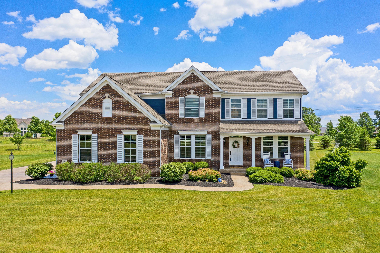 249 Kitdare Drive, Delaware, Ohio 43015, 4 Bedrooms Bedrooms, ,4 BathroomsBathrooms,Residential,For Sale,Kitdare,220020715