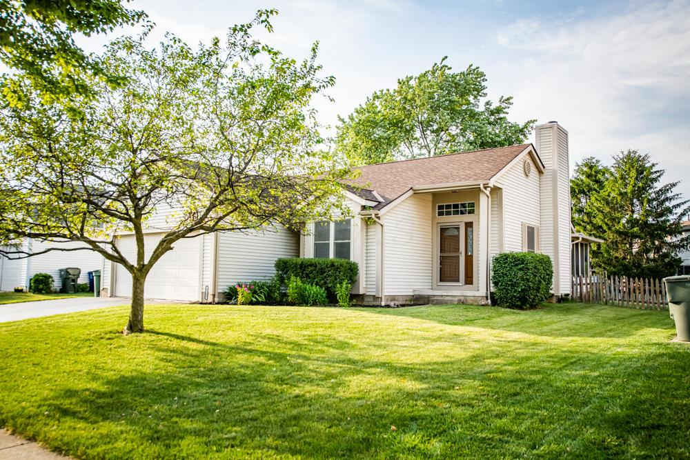 5368 Bonner Drive, Hilliard, Ohio 43026, 3 Bedrooms Bedrooms, ,2 BathroomsBathrooms,Residential,For Sale,Bonner,220020737